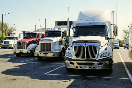 Semi truck financing - New or used doesn't matter.